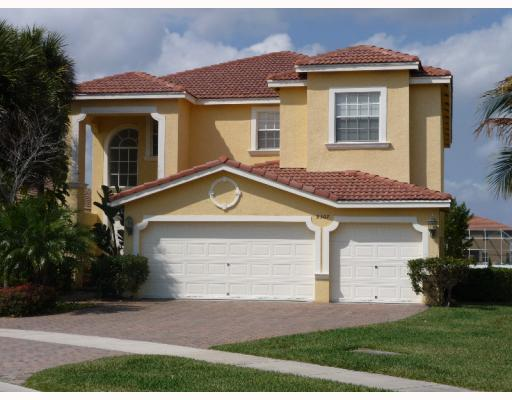 8307 Genova Way - 33467 - FL - Lake Worth