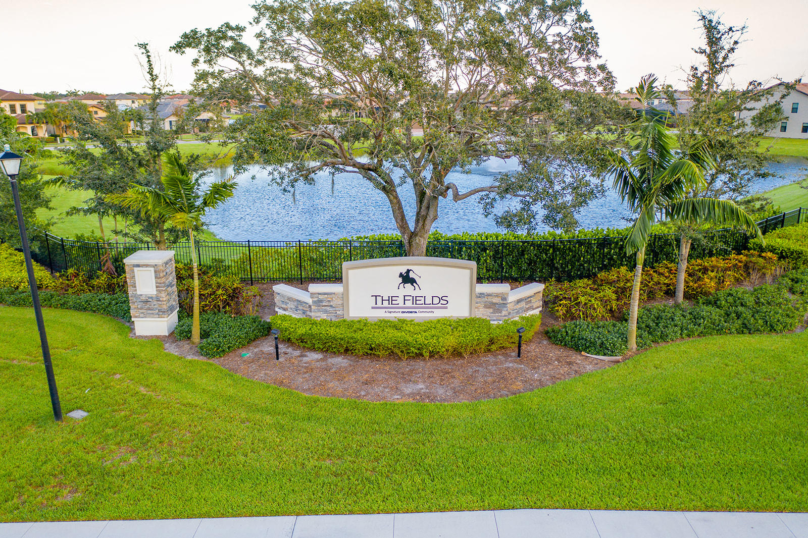Home for sale in Fields Lake Worth Florida