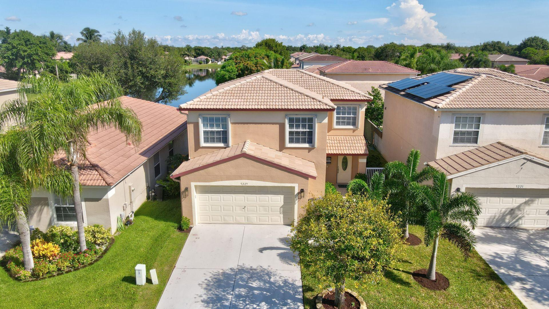 5229 Rivermill Lane Lake Worth, FL 33463