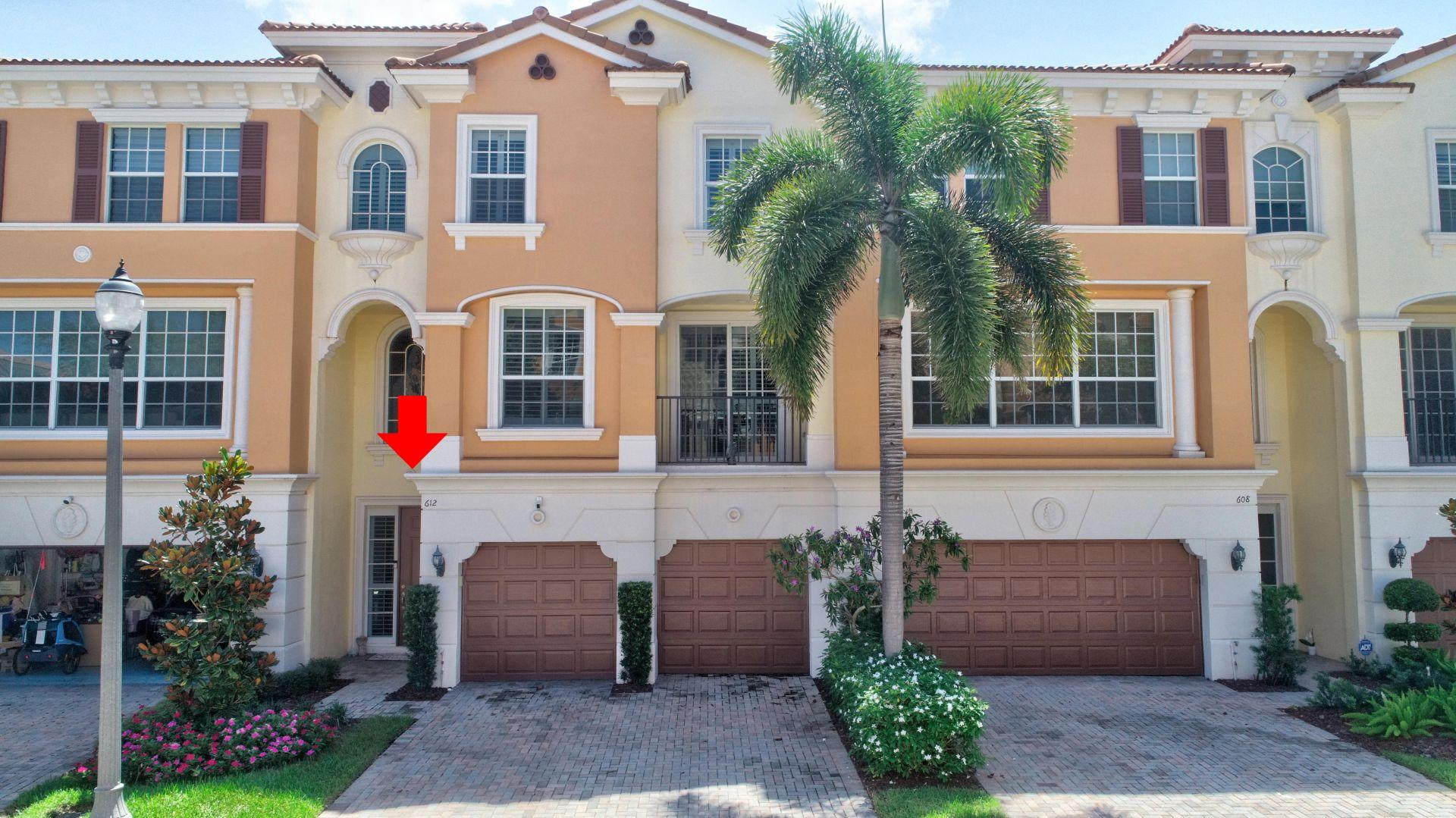 Home for sale in Trieste At Boca Boca Raton Florida