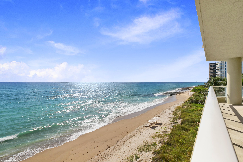 5050 N Ocean Drive 402  Singer Island FL 33404