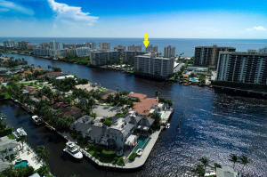 3300 S Ocean Boulevard 917c For Sale 10656865, FL