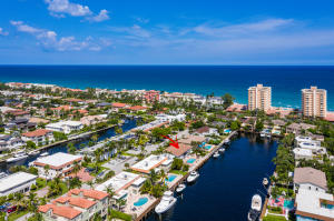 1106  Bel Air Drive B For Sale 10657287, FL