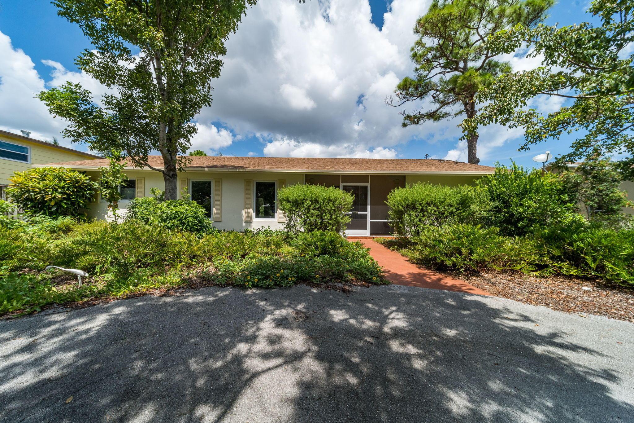 Home for sale in SPANISH VILLAGE Boca Raton Florida