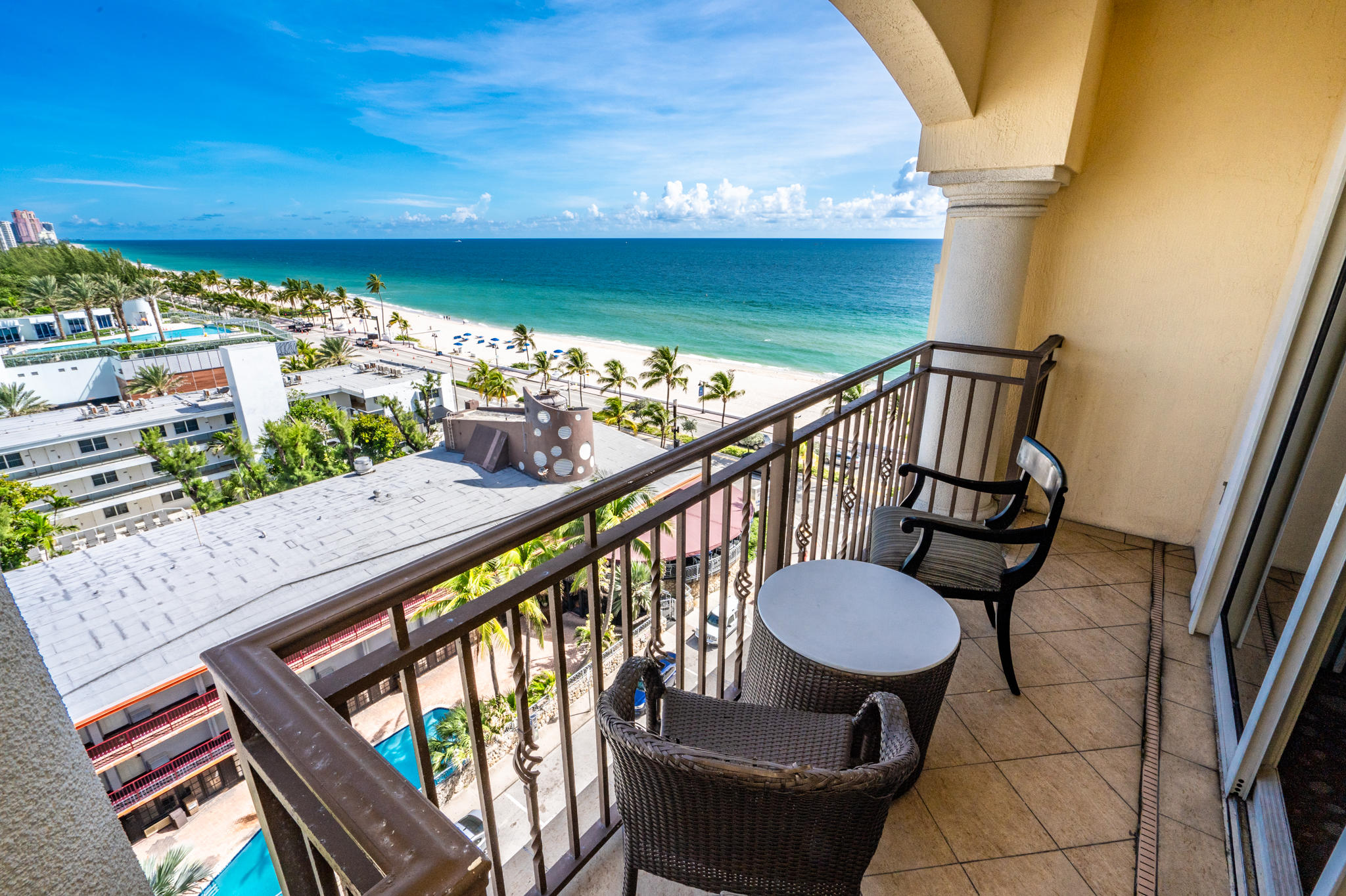 Home for sale in ATLANTIC HOTEL CONDO Fort Lauderdale Florida