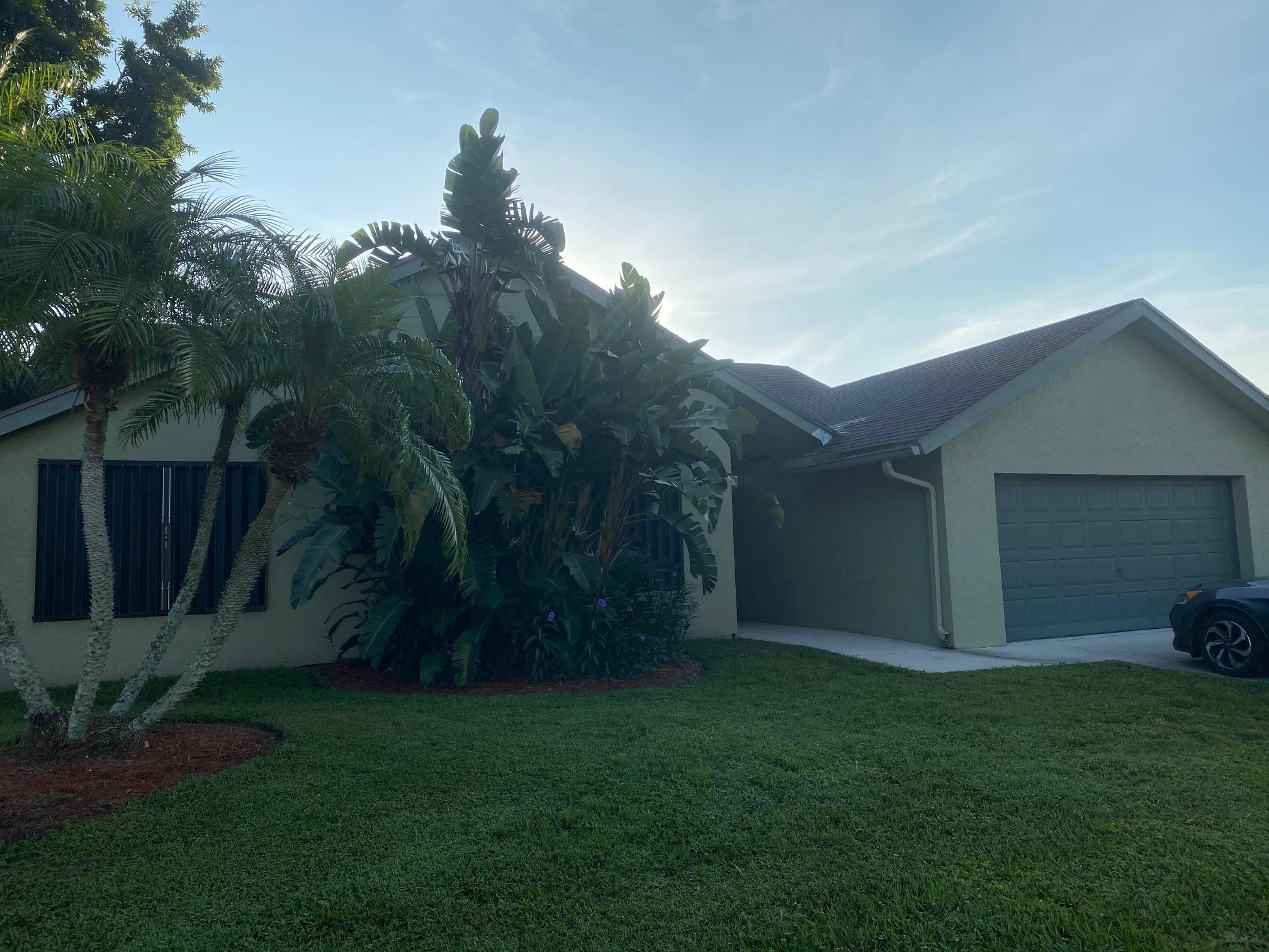 Home for sale in Lakes Of Sherbrook Lake Worth Florida