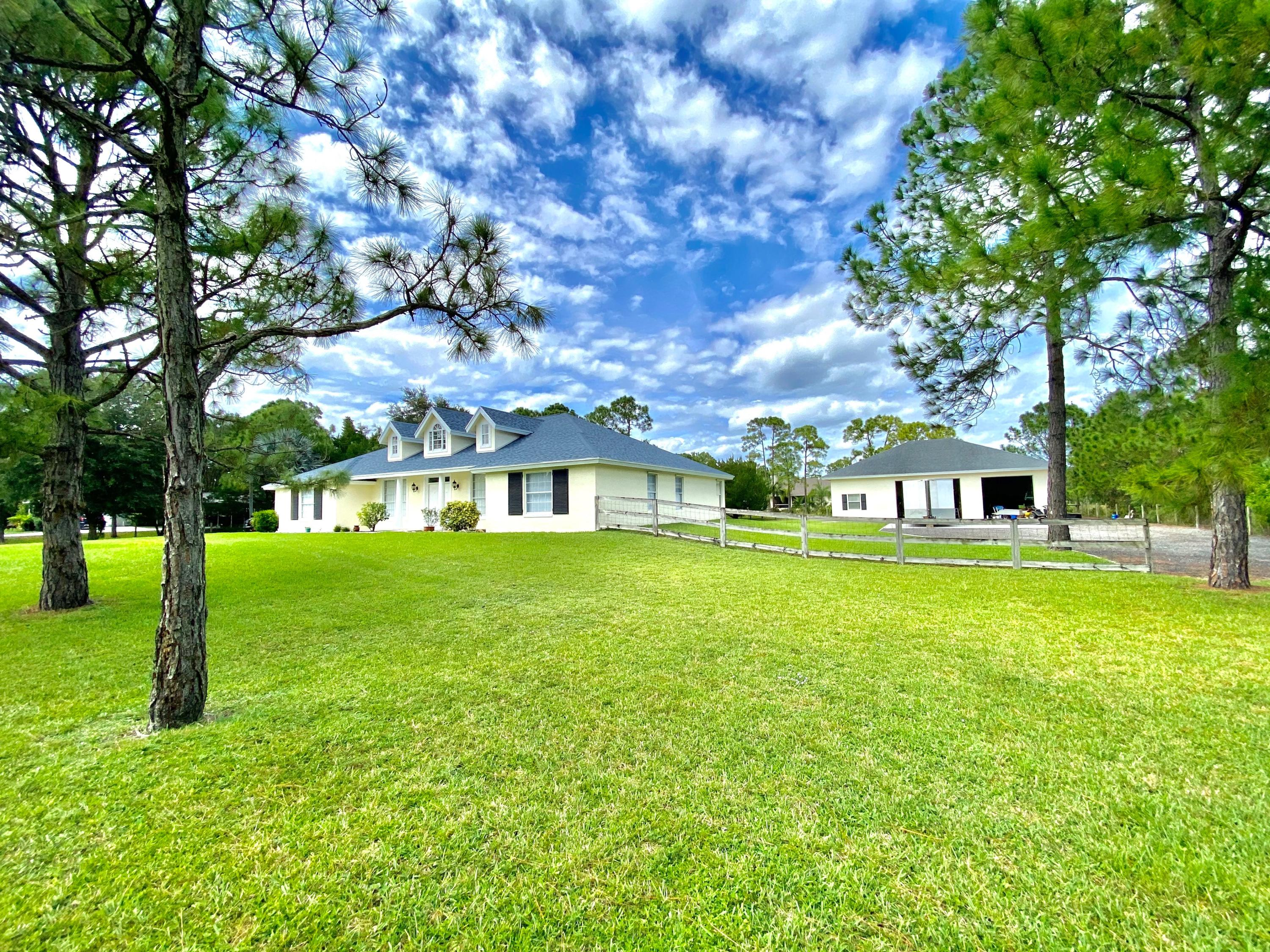 Home for sale in ROYAL PALM ACREAGE Loxahatchee Florida