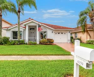 6159  Harbour Greens Drive  For Sale 10657436, FL
