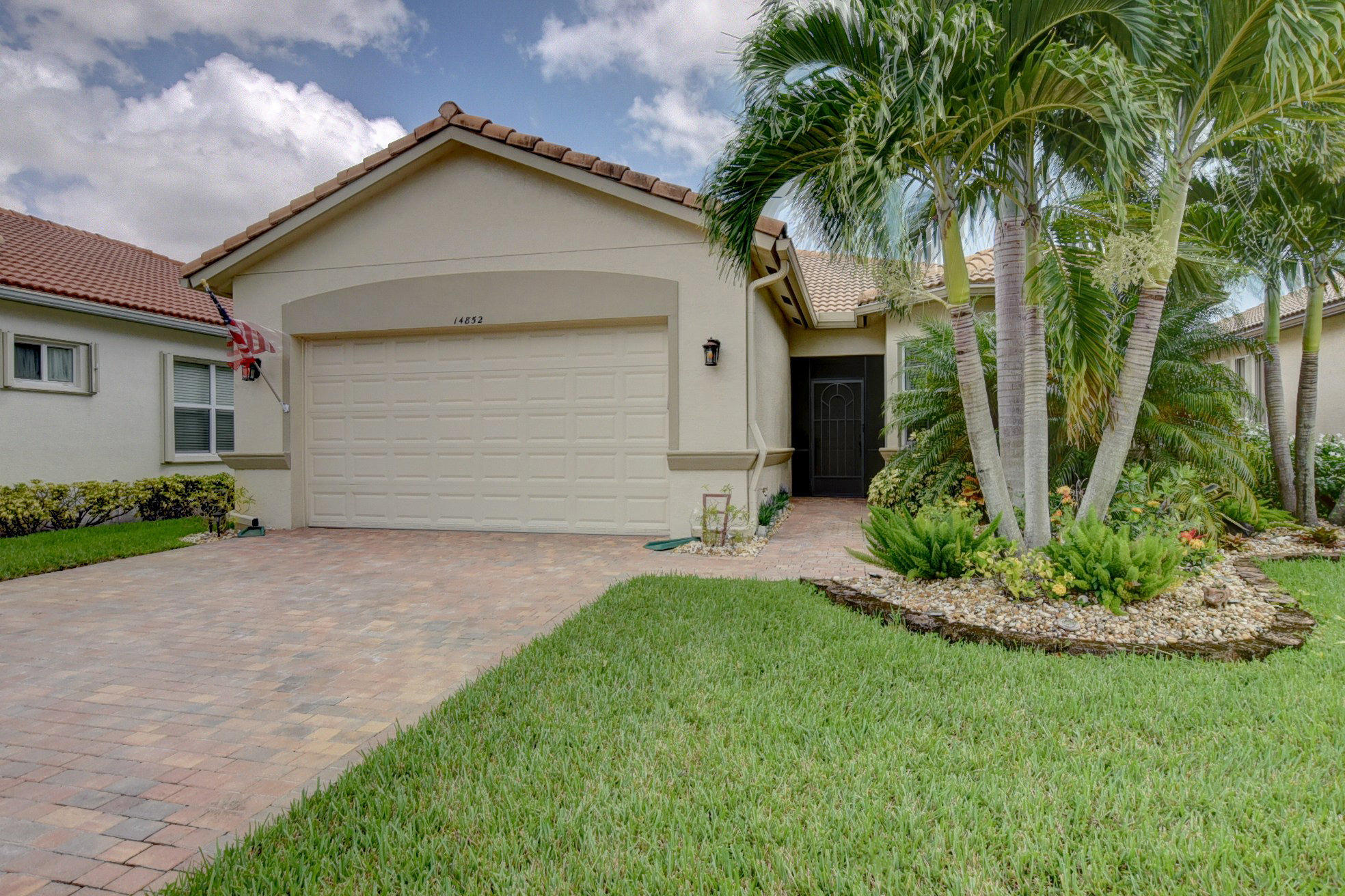 Home for sale in Four Seasons Delray Beach Florida