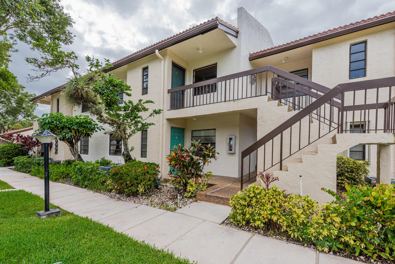 Home for sale in HORIZONS OF BOCA LAGO CONDO Boca Raton Florida