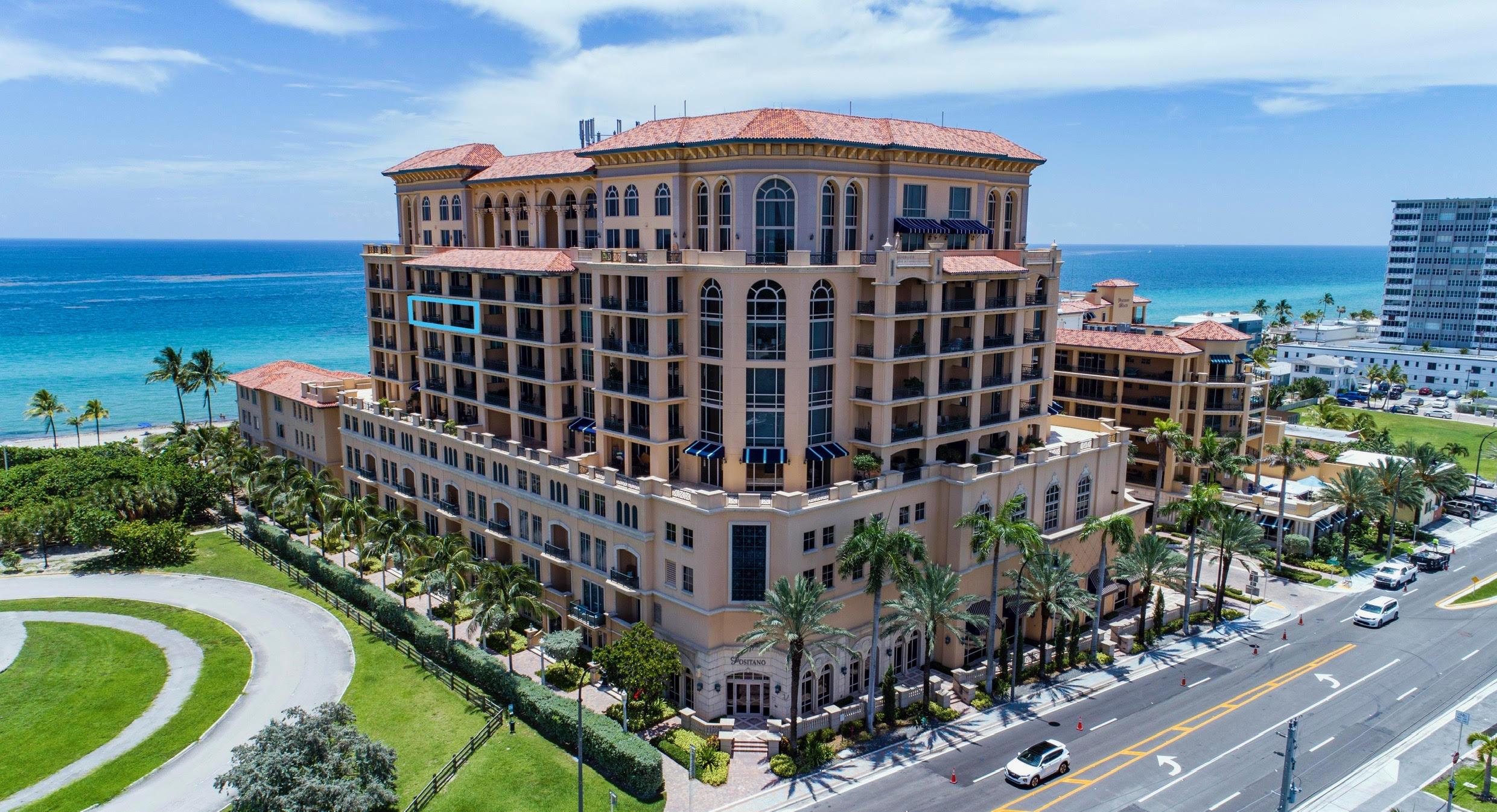 3501 N Ocean Drive 7f Hollywood, FL 33019