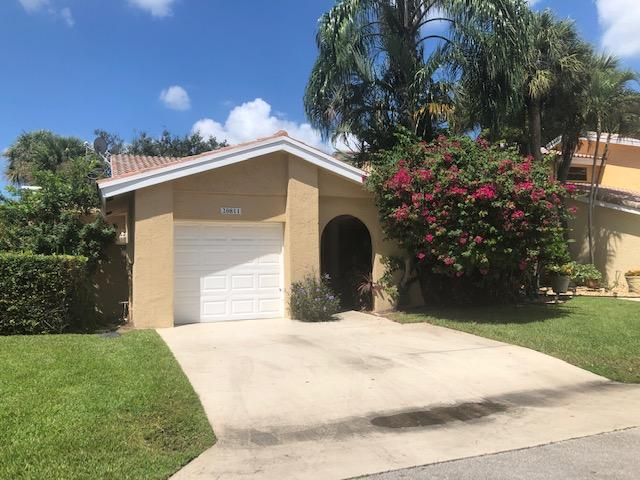 Home for sale in Estada Of Los Paseos Boca Raton Florida