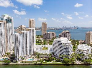 Photo of 701 Brickell Key #1207 listing for Sale