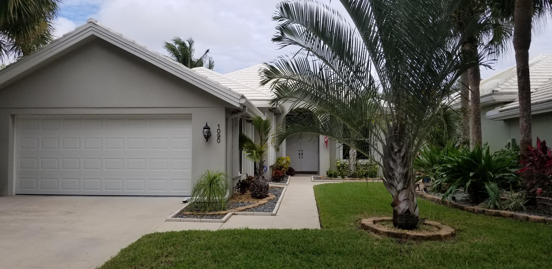 1090 Gator Trail  West Palm Beach FL 33409