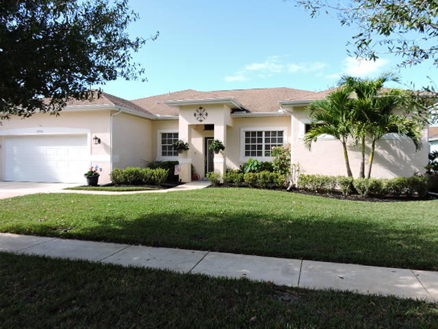 Home for sale in LAKE LUCIE ESTATES Fort Pierce Florida