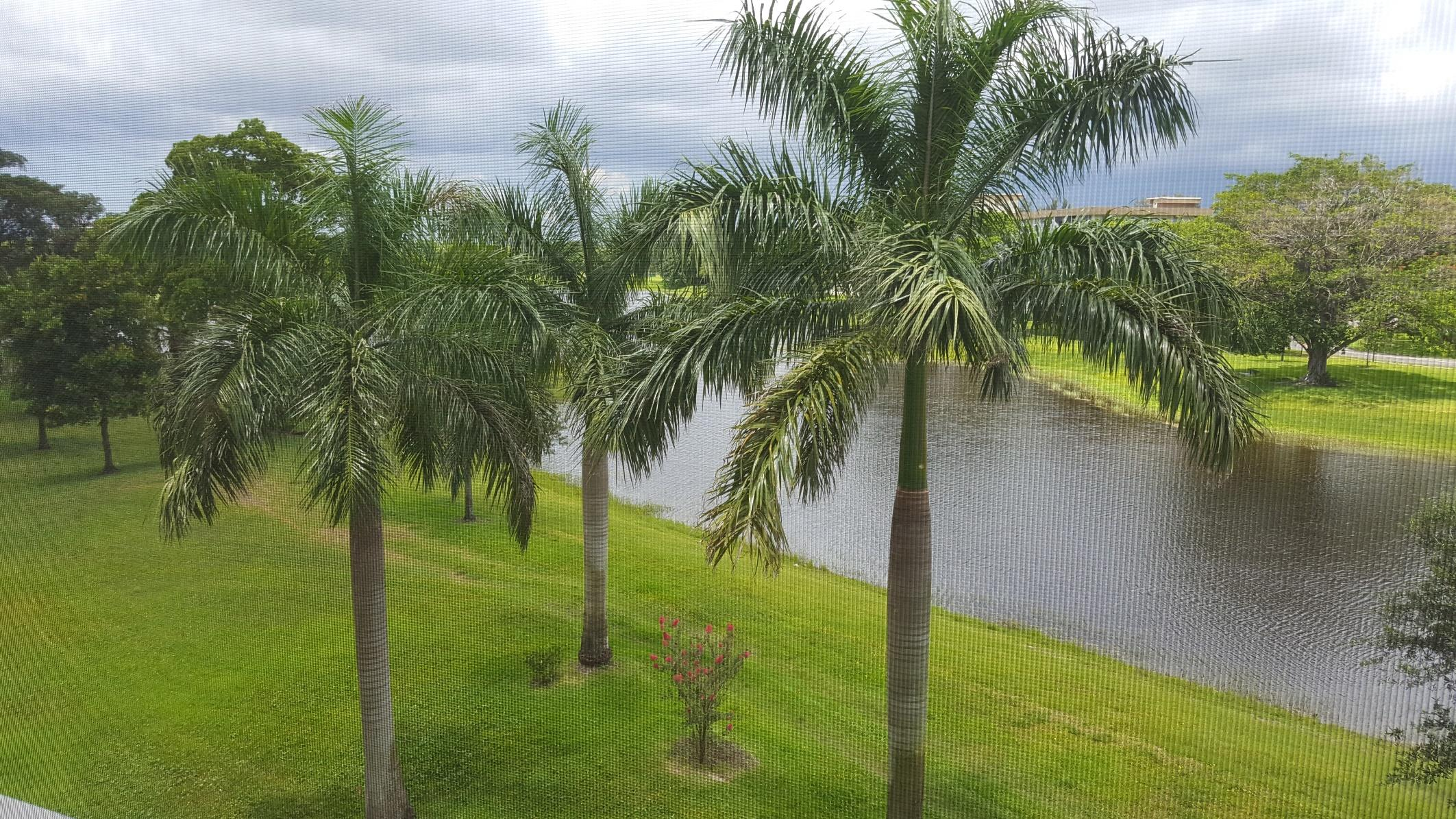 Home for sale in Palm Aire Pompano Beach Florida