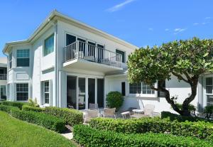 550 S Ocean Boulevard 202 - D For Sale 10657962, FL