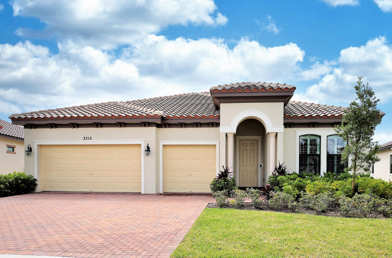 3315 Brinely Place  Royal Palm Beach FL 33411