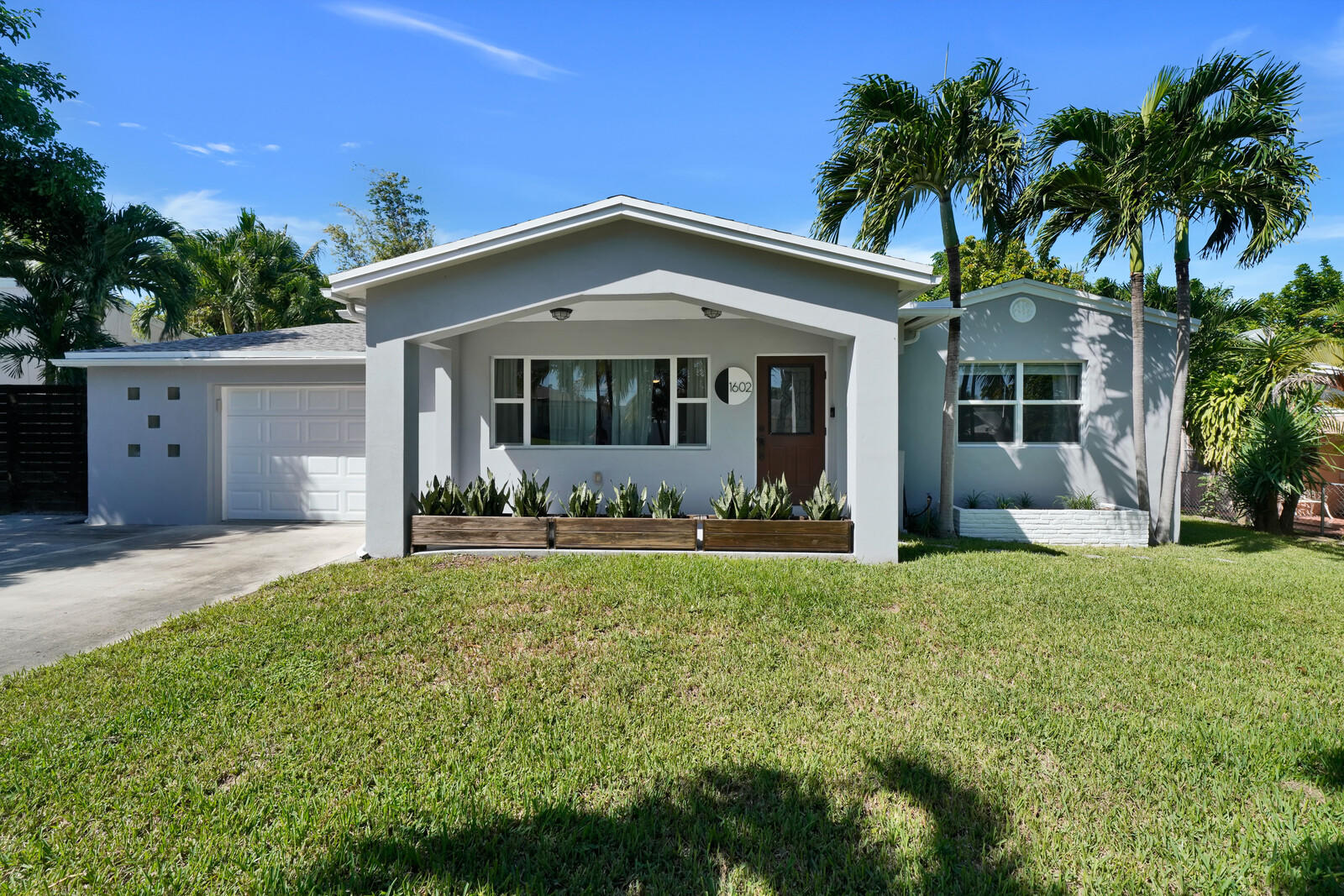 Home for sale in Crestwood Lake Worth Florida