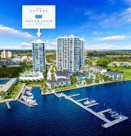 3  Water Club Way  1801 For Sale 10630901, FL