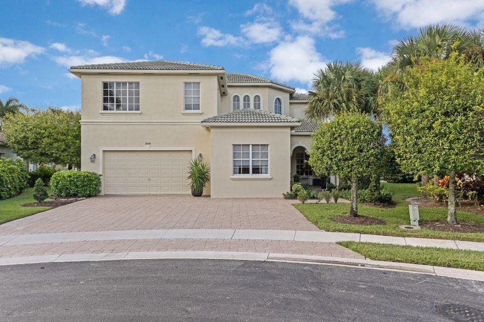 10498 Fishpond Court Wellington, FL 33414 photo 1