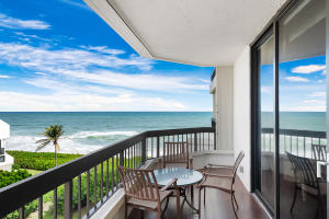 3201 S Ocean Boulevard 403 For Sale 10658311, FL