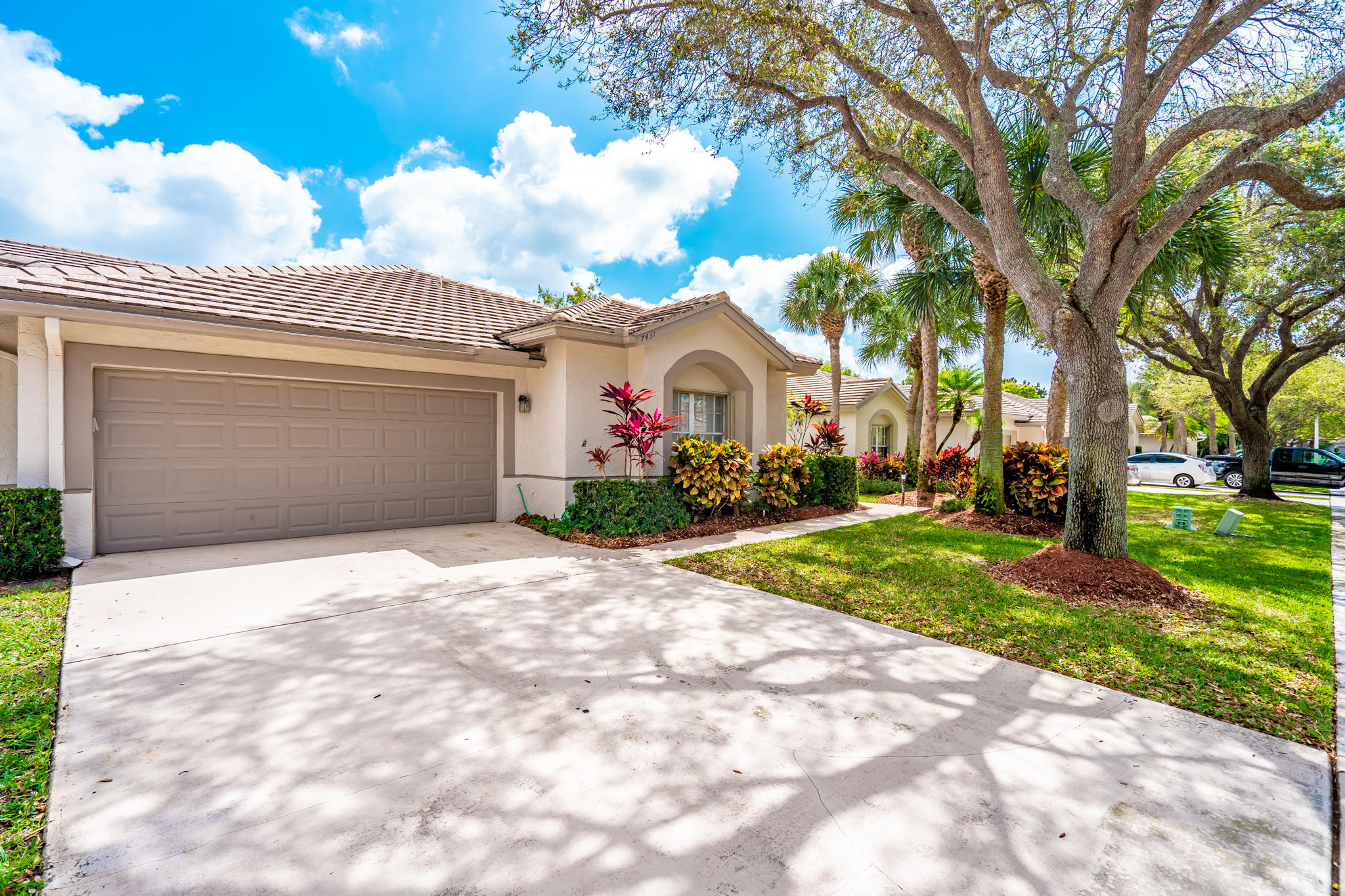 Home for sale in Water's Edge Lake Worth Florida