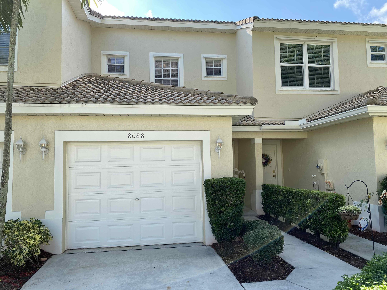 Home for sale in Veronal Lakes Boynton Beach Florida