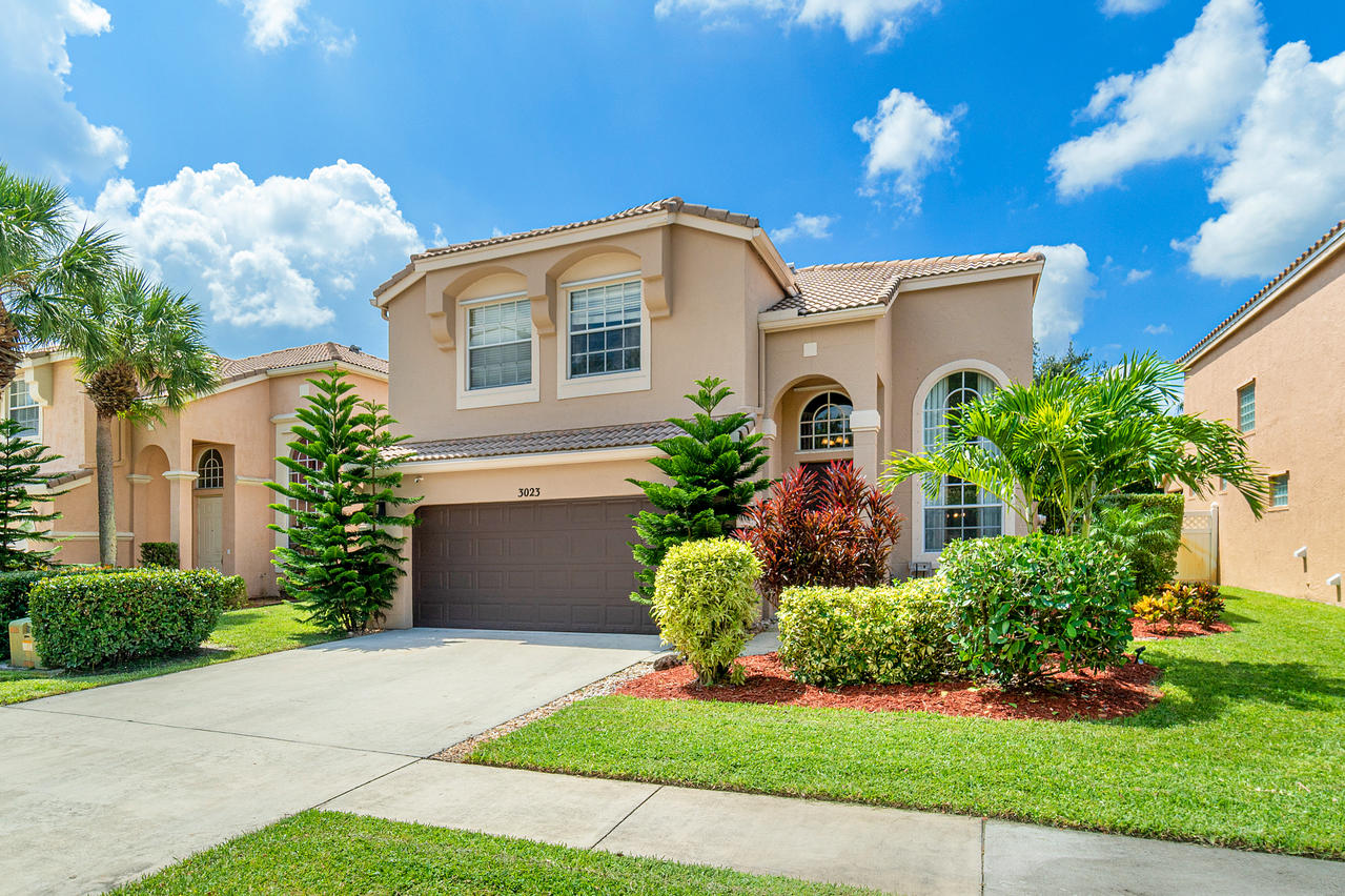 Home for sale in MADISON GREEN PL 1 Royal Palm Beach Florida