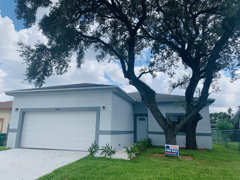 Home for sale in WASHINGTON PARK Fort Lauderdale Florida