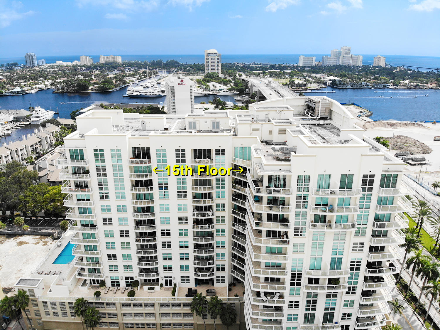 Home for sale in PORT CONDO Fort Lauderdale Florida
