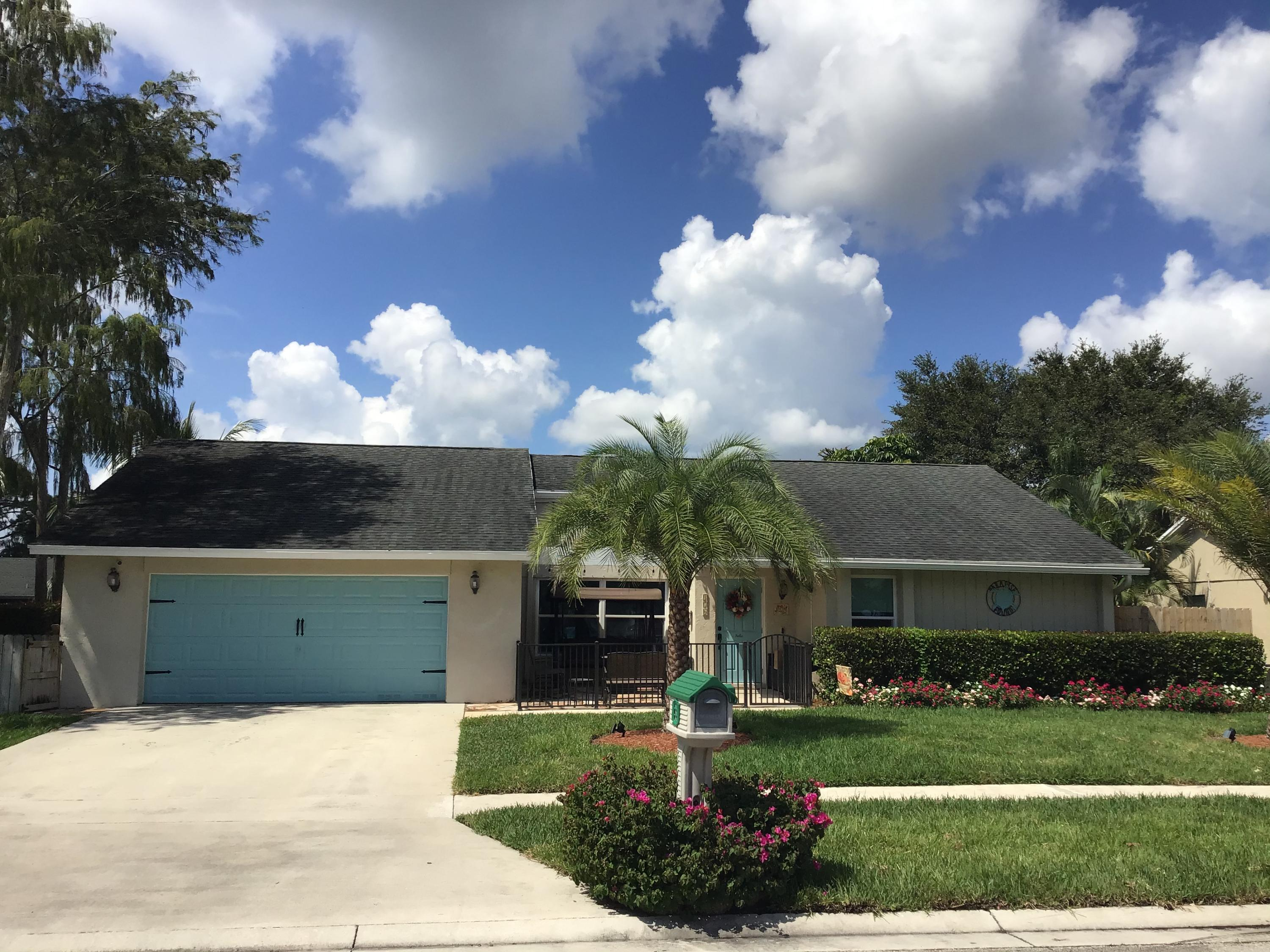 176 Parkwood Drive  Royal Palm Beach, FL 33411