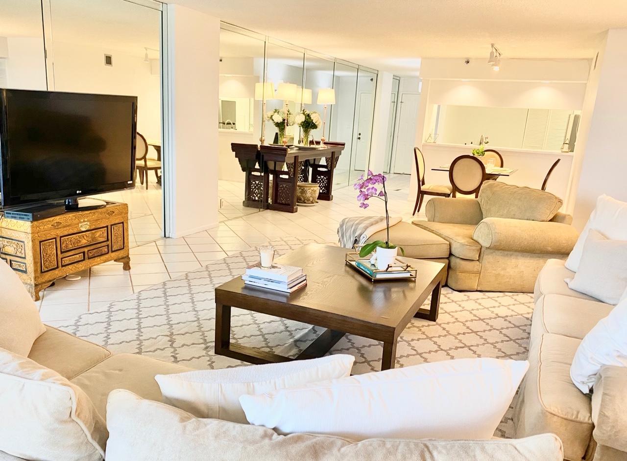 Home for sale in CORONADO AT HIGHLAND BEACH CONDO Highland Beach Florida