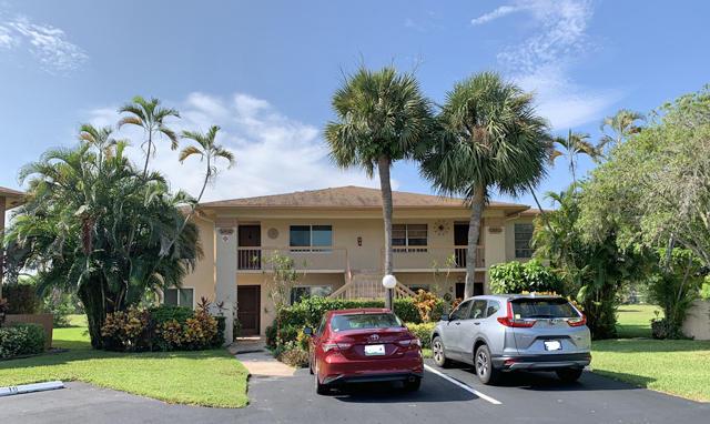 5860 Sugar Palm B - 20 Delray Beach FL 33484