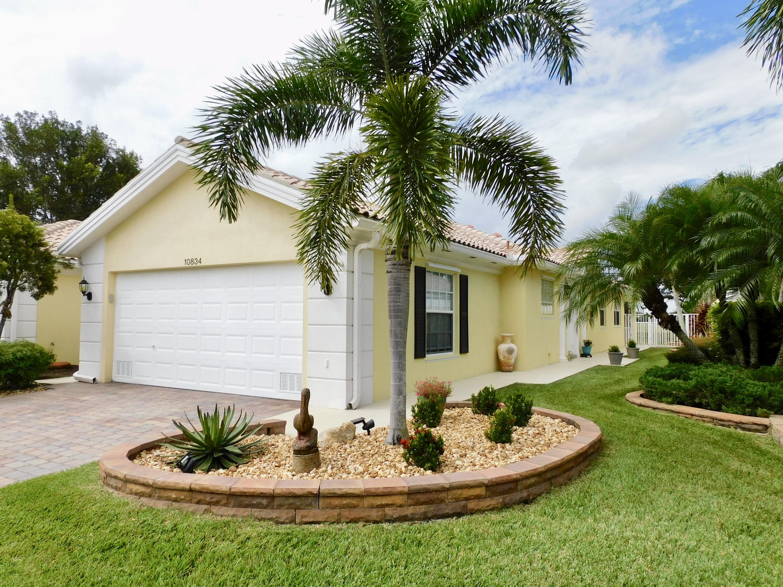 10834 Elsinore Port Saint Lucie FL 34987