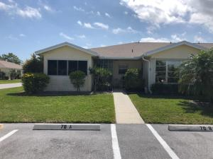 5397  Lakefront Boulevard A For Sale 10658917, FL