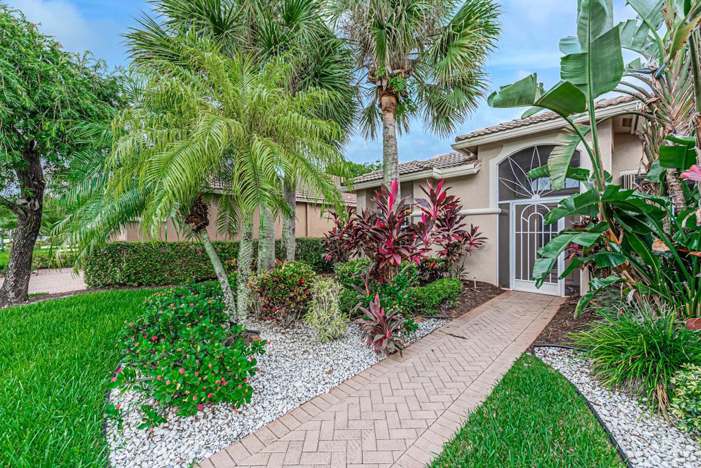 Home for sale in Venetian Isles Boynton Beach Florida