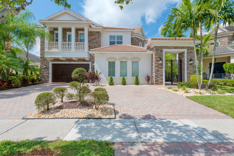 Home for sale in DIAMOND C RANCH POD G Royal Palm Beach Florida