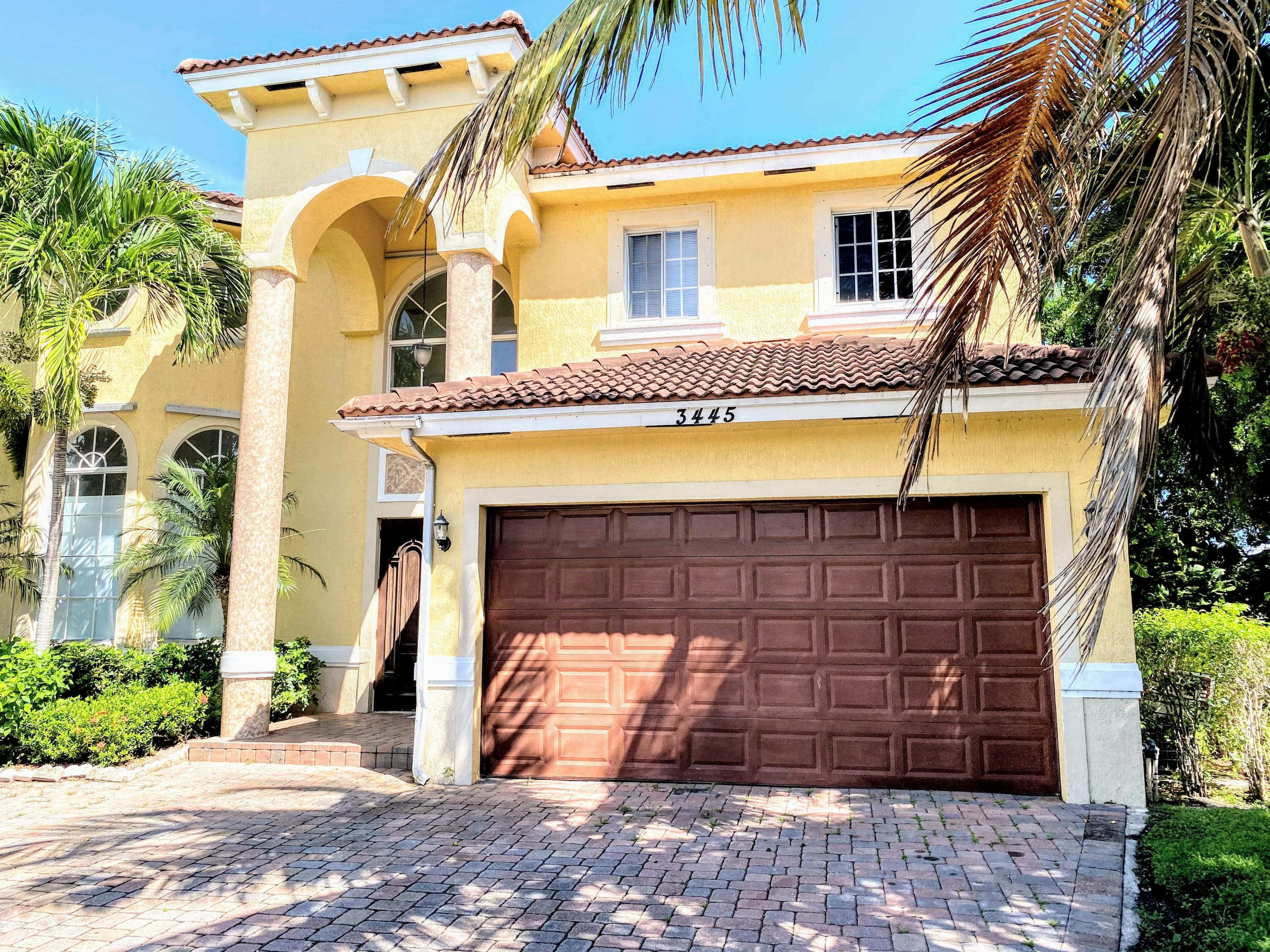 Home for sale in TRADE WINDS ESTATES FIRST ADD Boynton Beach Florida