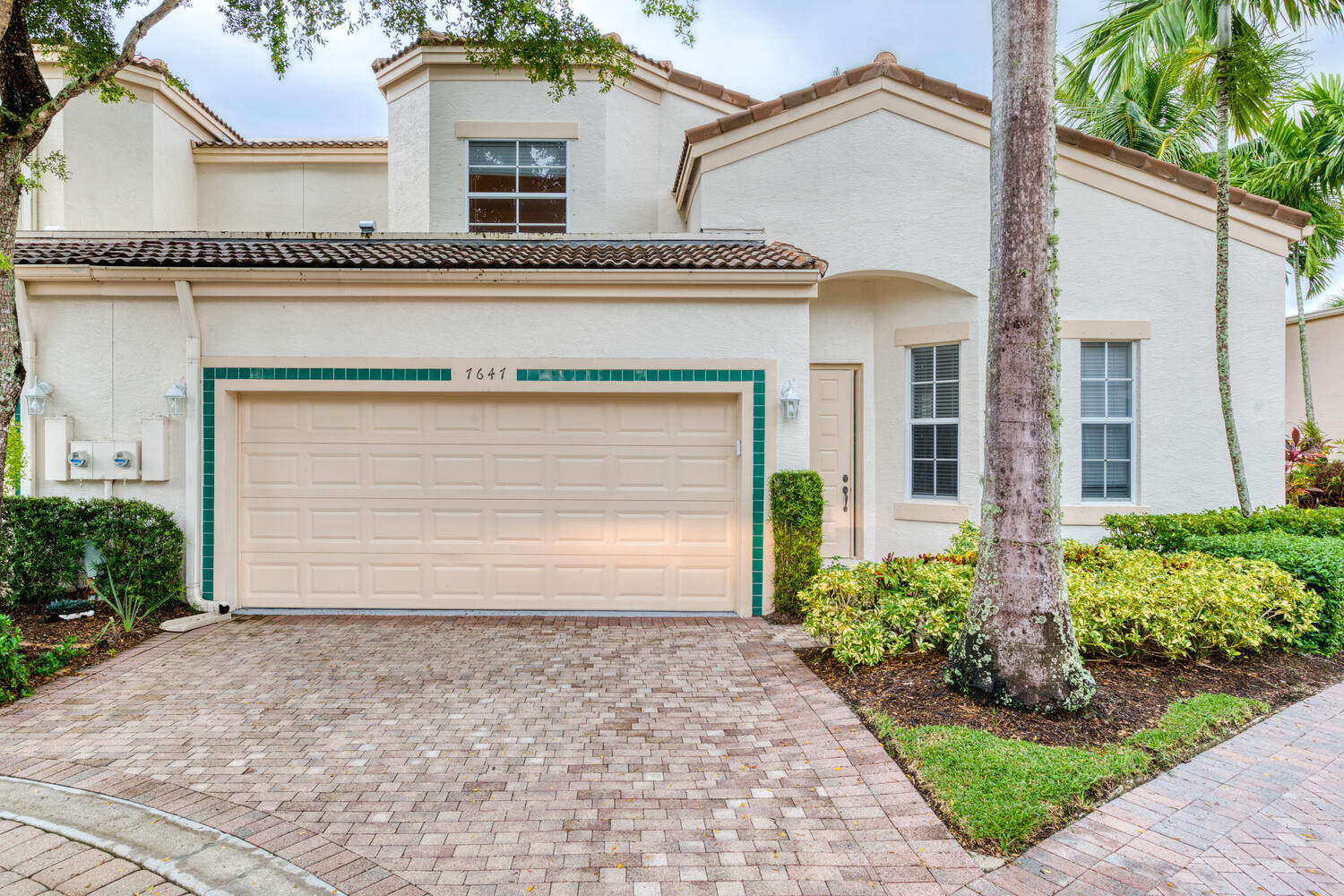 7647 Gumbo Limbo Court West Palm Beach, FL 33412