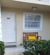 803  Palm Beach Trace Drive 803 For Sale 10659219, FL