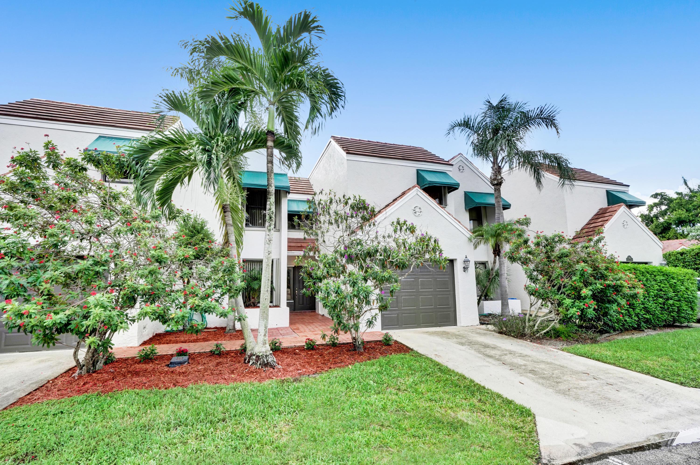 Home for sale in Castel Gardens Boca Raton Florida