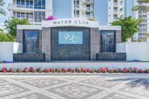 2  Water Club Way 2204 For Sale 10659471, FL