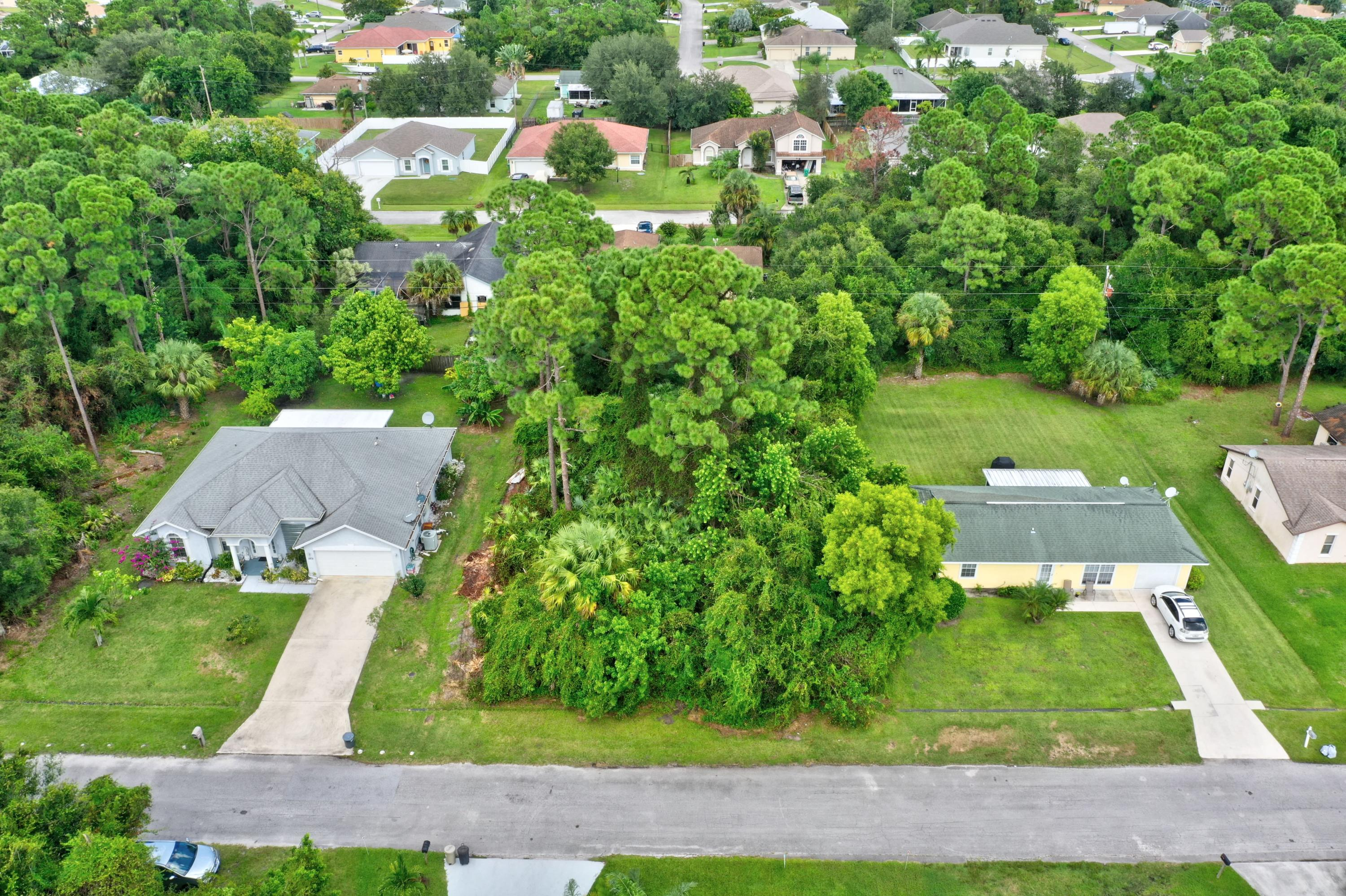 Home for sale in PORT ST LUCIE SECTION 11 Port Saint Lucie Florida