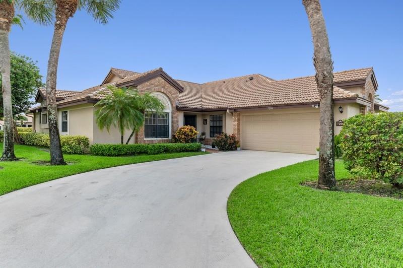 Home for sale in Aberdeen - Hampton Boynton Beach Florida