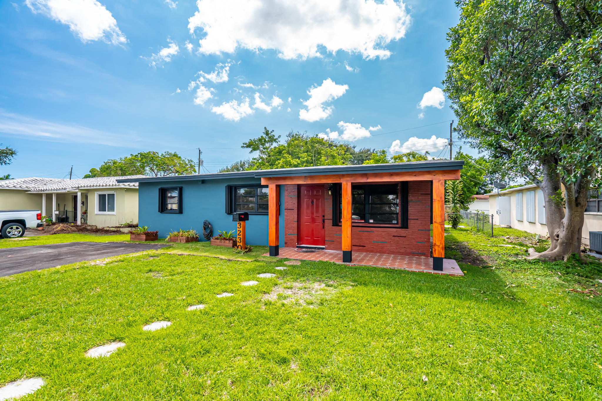 Home for sale in PARK ROAD MANOR Hollywood Florida