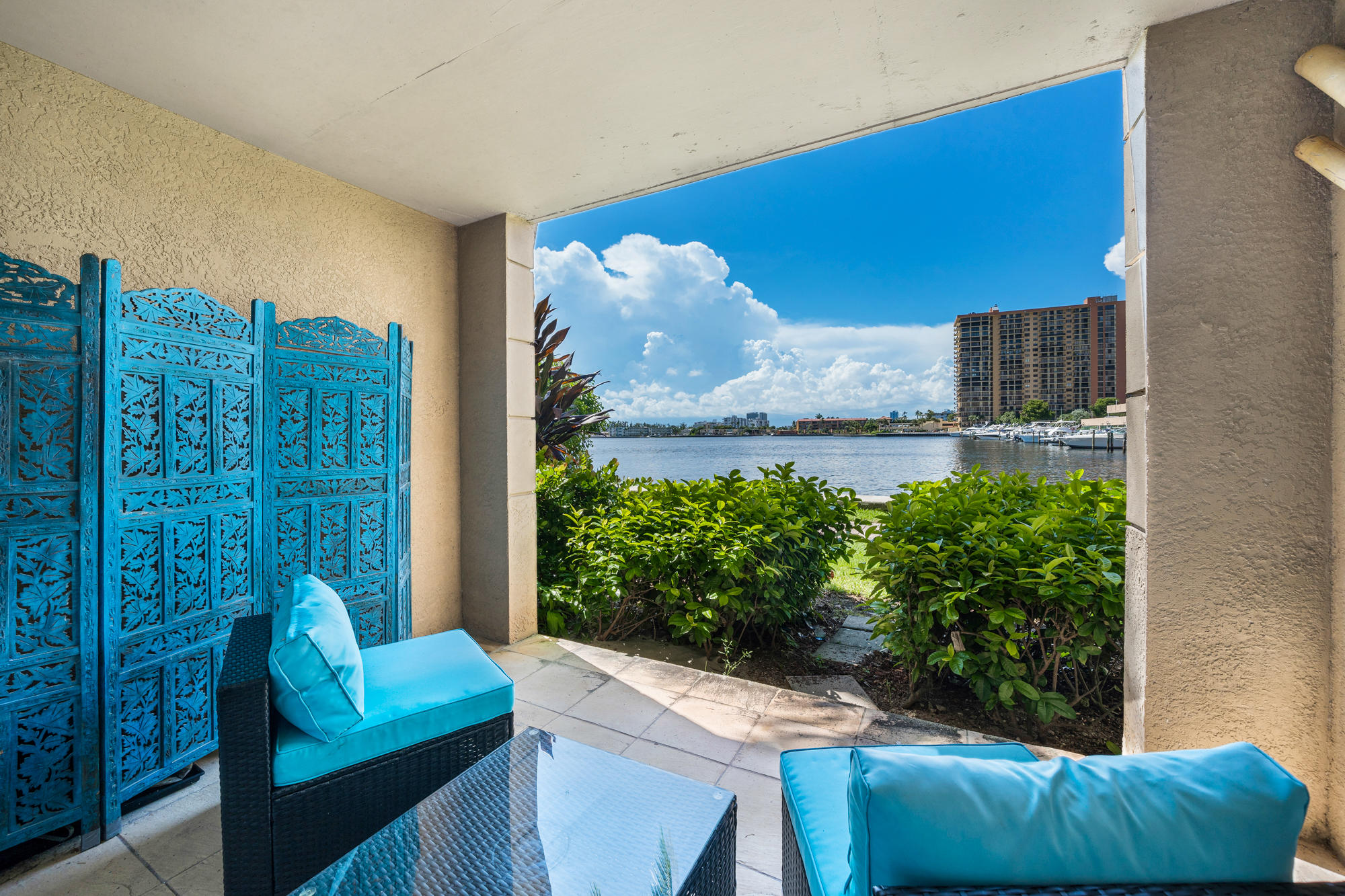 Home for sale in Porto Bellagio Sunny Isles Beach Florida