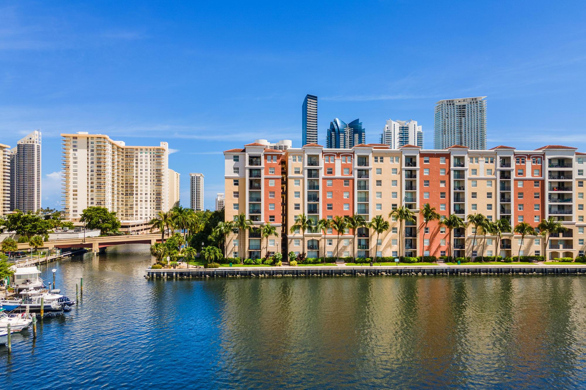 17150 N Bay Road 2109 Sunny Isles Beach, FL 33160 photo 22