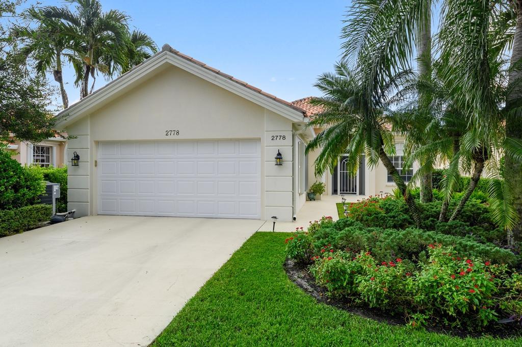 2778 Kittbuck Way West Palm Beach, FL 33411