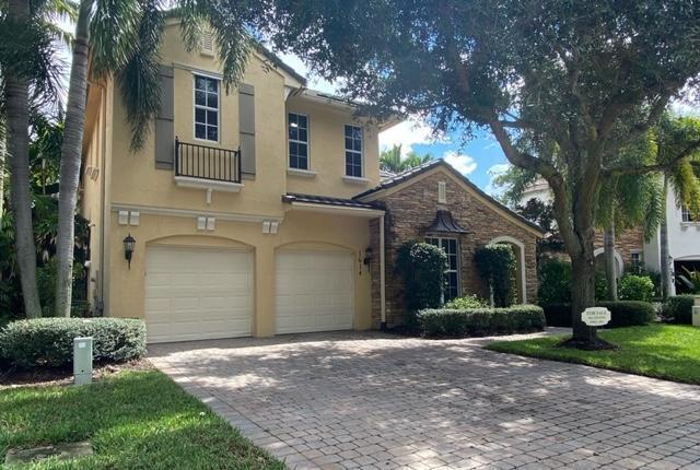 1614 Nature Court Palm Beach Gardens, FL 33410